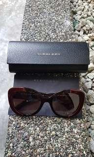 57461d1a84b7 Burberry Ladies Sunglasses Authentic