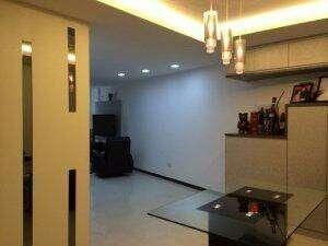 3+1 Hdb Jurong West St 64 for rental