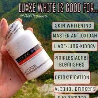 Frontrow Luxxe white enhanced glutathione