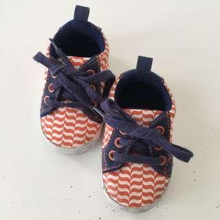 Prewalker shoes, sepatu bayi