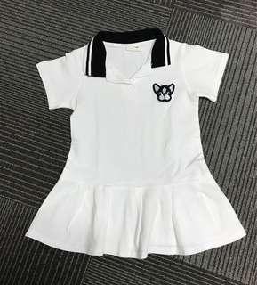 🚚 Girl dress 80-90cm