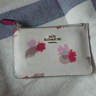 Coach 散紙包 purse card holder