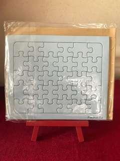 DIY 拼圖🧩連架 小禮物一套
