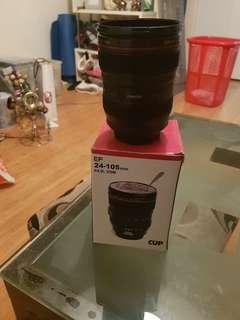 Brand new camera lense cup!!
