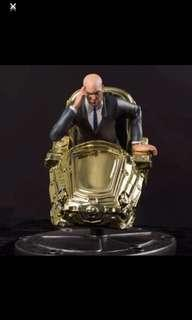 Marvel's Professor X 1/4 Scale Resin Statue (Not Sideshow, Bowen, Kotobukiya)