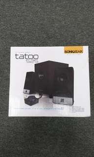 🚚 [BNIB] Sonic Gear Tatoo 525 Speakers