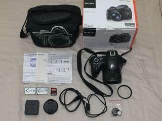🚚 Sony HX400V類單眼相機
