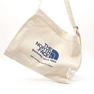 26ff5cd6b669  全新日本直送 The North Face Musette Bag 斜孭袋藍色Logo