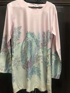 Mini Baju Kurung #shero