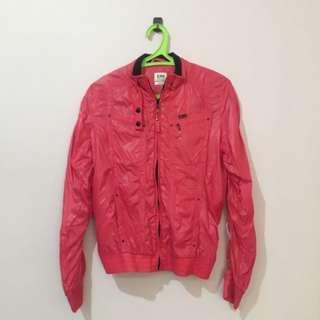 Pink Jacket Lee Original