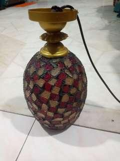 Romantic Ceiling Lamp 1 pcs