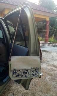 Sling Bag Minnie Mause