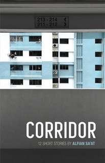 🚚 Alfian Sa'at Corridor