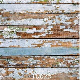 2M X 1.5M OLD WOODEN WALL TYPE 3 DIGITAL BACKDROP FOR PHOTOGRAPHY