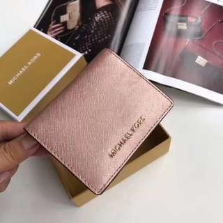 Michael Kors 小零錢卡包 女神節福利款