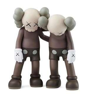 Pre-Order預訂KAWS ALONG THE WAY SETS FOR 3