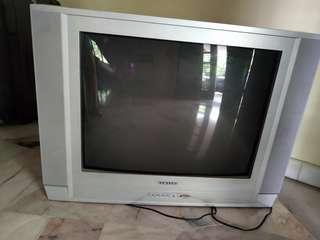Television Samsung TV LCD