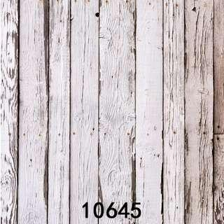 2M X 1.5M OLD WOODEN WALL TYPE 1 DIGITAL BACKDROP FOR PHOTOGRAPHY