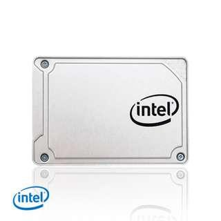 INTEL SSD PRO 7600P SERIES M.2 PCIE 256GB