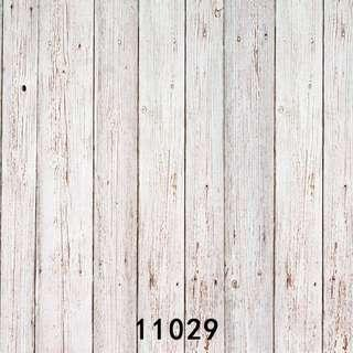 2M X 1.5M OLD WOODEN WALL TYPE 2 DIGITAL BACKDROP FOR PHOTOGRAPHY