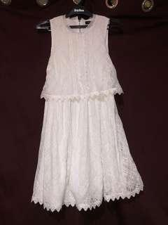 Never been worn New Look Lace Dress BIG SIZE
