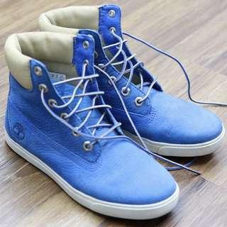 🚚 TIMBERLAND 藍靴