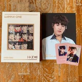 [WTS - Wanna One Undivided Album]