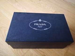 All new prada dress shoes
