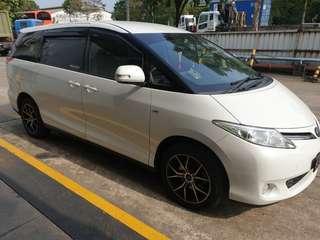 Toyota Previa 2.4 Super Deluxe 8-seater Auto