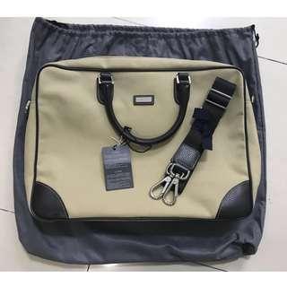 100 % Brand new DURBAN Bag (Khaki Color)