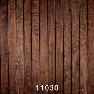 2M X 1.5M OLD WOODEN WALL TYPE 5 DIGITAL BACKDROP FOR PHOTOGRAPHY