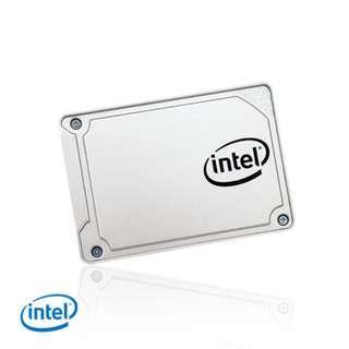 INTEL SSD E 5100S SERIES M.2 SATA III 64GB