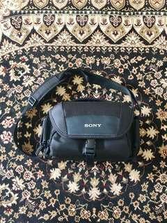 Camera bag sony lcs-u21