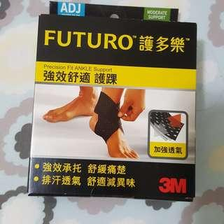 3M FUTURO Sport 運動 護多樂 Ankle Brace 可調式強效舒護踝 特強支持腳踝 特級透氣舒適 Precision Fit Ankle Support