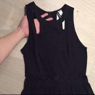 H&M 裙子