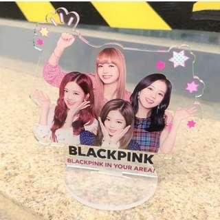 Preorder - BlackPink Standee exc.pos