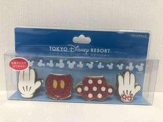 全新 Tokyo Mickey @ Disney  夾