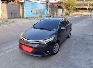 2014 Toyota Vios Automatic 1.5G