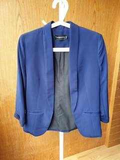 The Executive Blazer