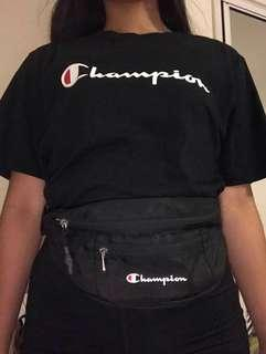 Champion bumbag