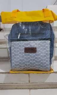 Diaper bag - Gabag