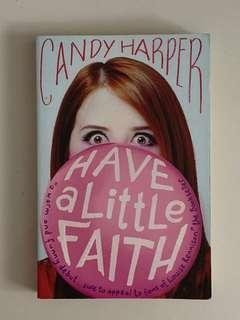 🚚 Teenage Fiction Book