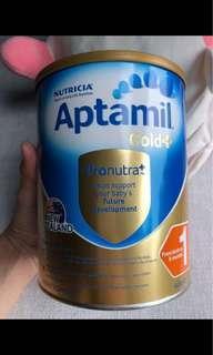 🚚 Aptamil Stage 1