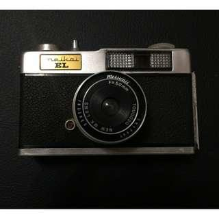 Meikoi EL 復古相機