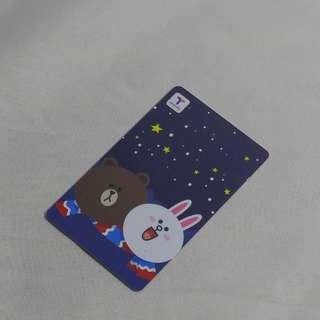 T-MONEY CARD