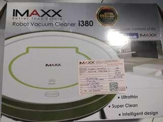 Imaxx i380 vaccum cleaner