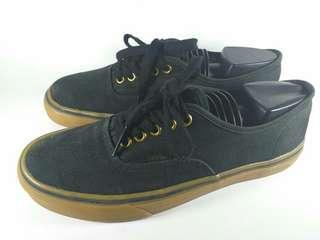 Vans Black Gum #SecondBrand #Original💯