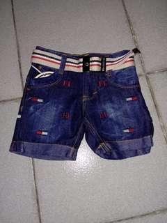Jeans anak Cowok