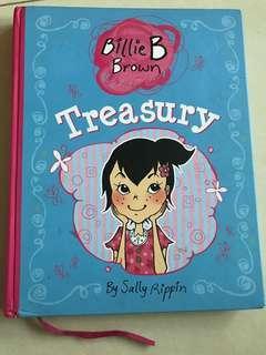 🚚 Billie Brown Treasury by Sally Rippin