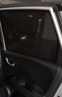 Honda Jazz Groovy Sunshade